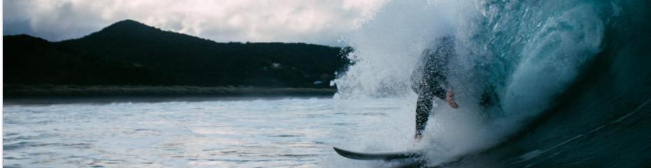Surf Urlaub